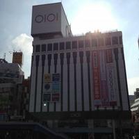 上野マルイの写真