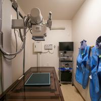 大野中央もみじ動物病院(ホテル)の写真