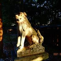 速谷神社の写真