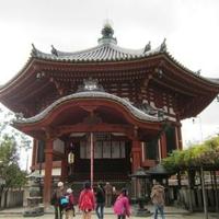 南円堂の写真