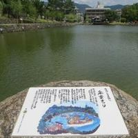 采女神社の写真