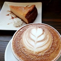 ビービー コーヒーの写真