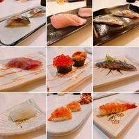 おっかんの寿司の写真