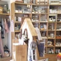 Hamori zakka shopの写真