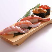 魚がし鮨 横浜ランドマーク店の写真