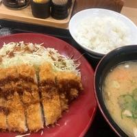 かつや 金沢新神田店の写真