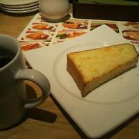 むさしの森珈琲 朝霞本町店の写真