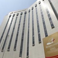 レンブラントホテル大分の写真
