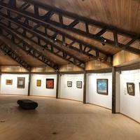 枕崎市文化資料センター南溟館の写真