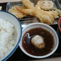 天丼・天ぷら本舗 さん天 星陵台店の写真