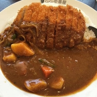 カレーハウス CoCo壱番屋 イズミヤスーパーセンター福町店の写真