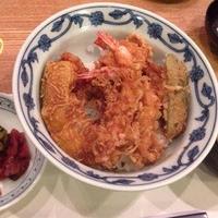 天ぷら新宿つな八 町田店の写真