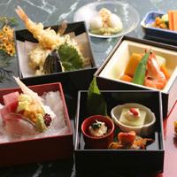 日本料理 花季の写真