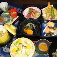 旬魚旬菜 創作和食料理 しまの写真