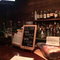 bar 緑波の写真