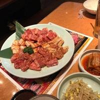 焼肉 天下味 南国店の写真