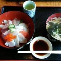 活漁レストラン藤 芸西店の写真