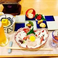御船山観光ホテル 部屋食の写真