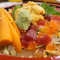 寿司割烹 福水の写真