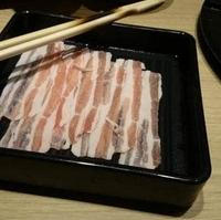 豚しゃぶ・とんかつ極豚の写真