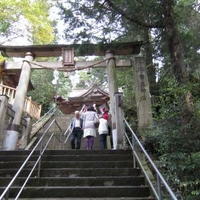 幣立神宮の写真