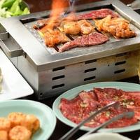 スタミナホルモン食堂 食樂 古川駅前大通店の写真