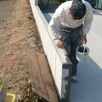 上野建築塗装の写真
