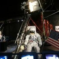 宇宙科学博物館コスモアイル羽咋の写真