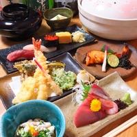 割烹寿司料理 恵風の写真
