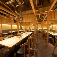 焼肉ビストロ BISON 大和店の写真