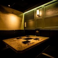 肉の匠 将泰庵 恵比寿店の写真