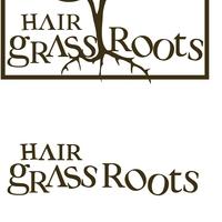 Hair grassrootsの写真