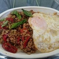 アジアン食堂 サフランの写真