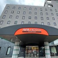 アパホテル〈鹿児島国分〉の写真