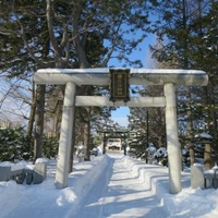 篠路神社の写真