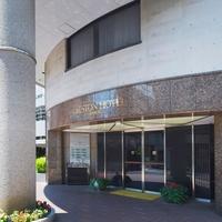 渋谷クレストンホテルの写真