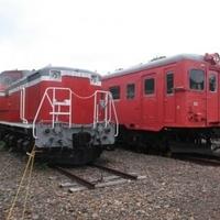 三笠鉄道記念館の写真