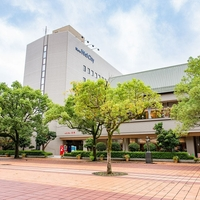 ホテルニューウェルシティ宮崎の写真