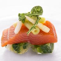 フランス料理 ポミエの写真