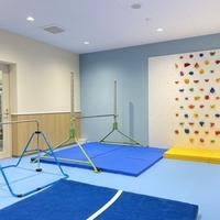 ネイス体操教室 コモディイイダ金町校の写真