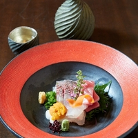 割烹 日本料理 とみ井の写真
