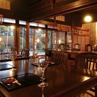 国登録有形文化財 会席料理 二木屋の写真