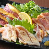 きわ美鶏 恵比寿 神戸店の写真