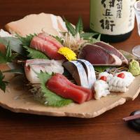 日本酒と炭火焼 藤丸の写真