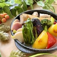 有機野菜と創作料理 菜七彩-なないろ-の写真