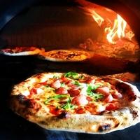 石窯ピザ フェデリコの写真