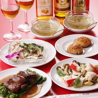 楓林 中華台湾料理の写真