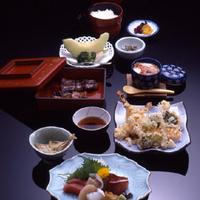 活魚料理 志の島 浄心本店の写真