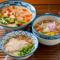 Asian Dining Da Lat(アジアン ダイニング ダラット)の写真