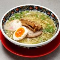 函館麺厨房あじさい エスタ店の写真